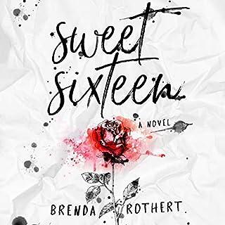 Sweet Sixteen audiobook cover art