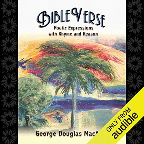 BibleVerse: Poetic Expressions with Rhyme and Reason  By  cover art