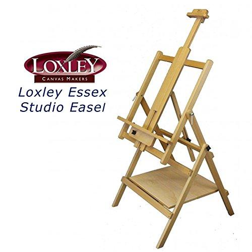 Loxley Essex Caballete de Estudio