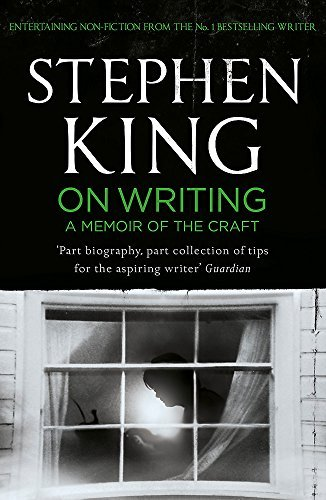 On Writing by King, Stephen (2012) Paperback