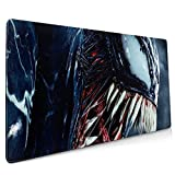 Venom Computers Mouse Pads Non-Slip Mouse Pad Gaming Mousepad