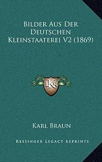 Bilder Aus Der Deutschen Kleinstaaterei V2 (1869)