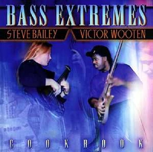 Bass Extremes - Cookbook