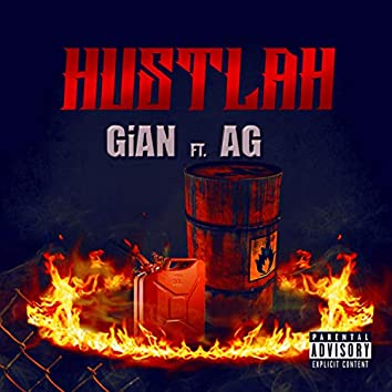 Hustlah (feat. AG)