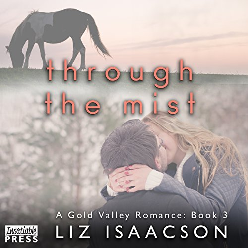 Through the Mist audiobook cover art