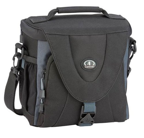Tamrac 5542 Explorer 42 DSLR Camera Bag - For DSLR Camera with Lenses - Black