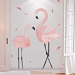 Best pink flamingo wall decal Reviews