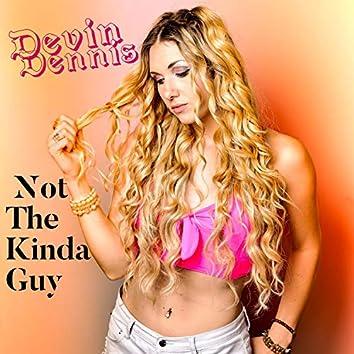 Not the Kinda Guy (feat. 30heartzbeats & Bri)