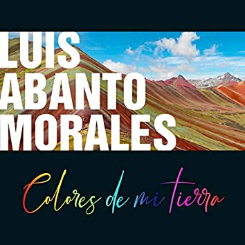 Colores de Mi Tierra
