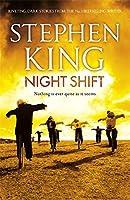 Night Shift by Stephen King(2012-01-01)