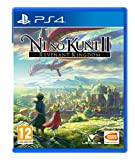Ni No Kuni Ii: Revenant Kingdom Ps4- Playstation 4