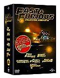Pack: Fast & Furious 1-6 + Bonus Disc [DVD]