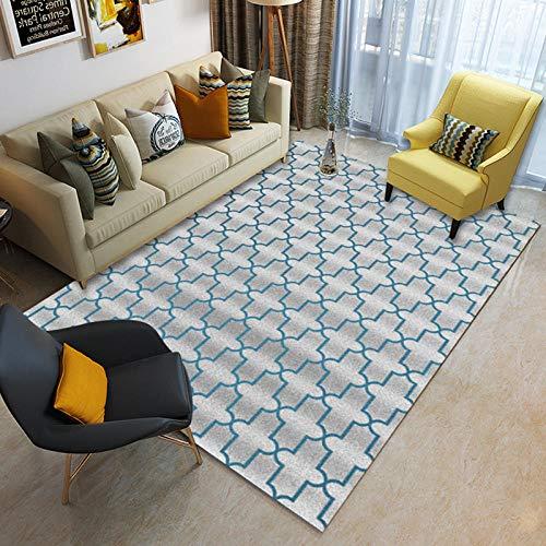 PANGLDT tapijten woonkamer grote tapijt Abstract Style Series 2 tapijt anti slip ondervloer slaapkamer kinderen gang tapijt