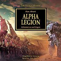 Alpha Legion Hörbuch