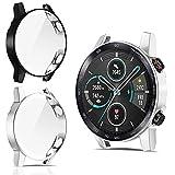 CAVN Hülle Kompatibel mit Honor Magic Watch 2 46mm