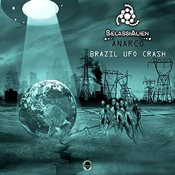Brazil UFO Crash