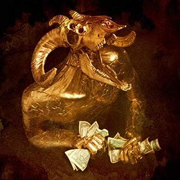 Gangzta Cash EP