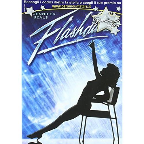 Flashdance (Limited) (Jacket)