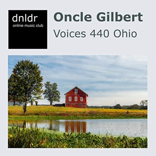Oncle Gilbert feat. Mairk