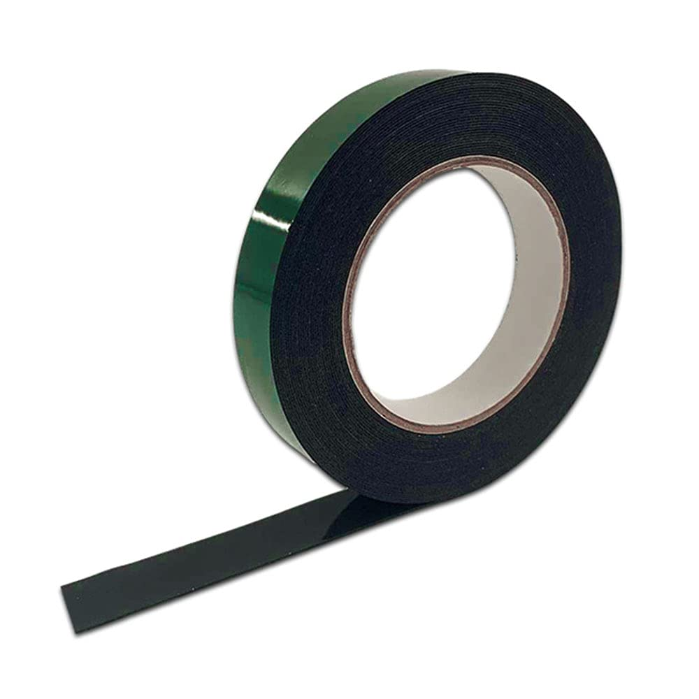 Double Sided Tape Strong Sales for sale Sale special price Adhesive Foam Waterproof Bla Black