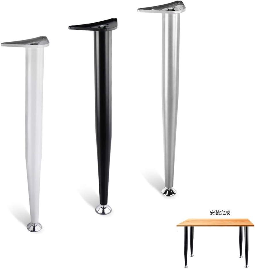 YCMY Furniture Legs Tapered Inexpensive Dedication Table Desk Adju