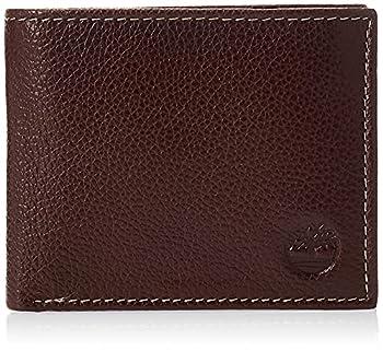 Best brown leather wallet men Reviews