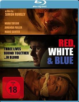Red White & Blue [Blu-ray]