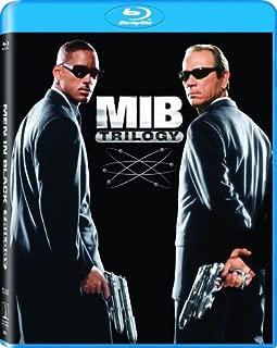 Men in Black 1997 Men in Black 3 / Men in Black II - Set