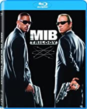Men in Black / Men in Black 2 / Men in Black 3 [Blu-ray]