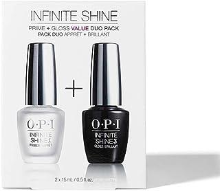 OPI Infinite Shine ProStay Duo Pack, 15 ml