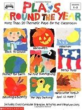 Plays Around the Year (Grades 1-3)