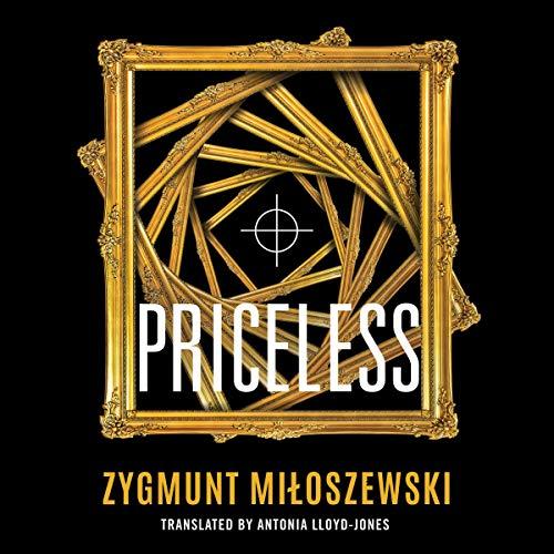 Priceless cover art