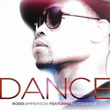 Dance (feat. Hott Sawyce)