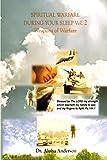Spiritual Warfare During Your Sleep:Weapons of Warfare vol.2