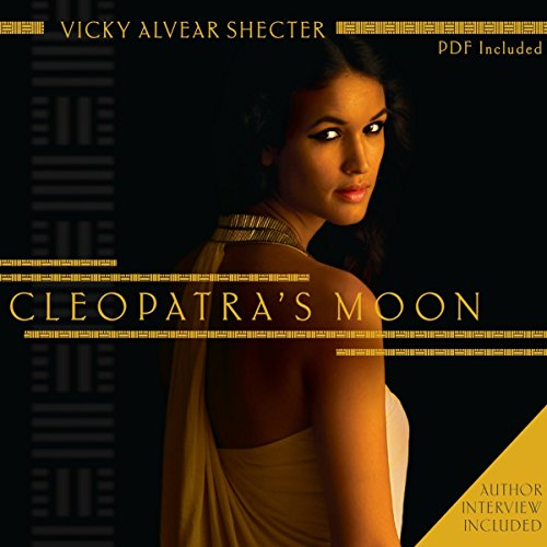 Cleopatra's Moon cover art