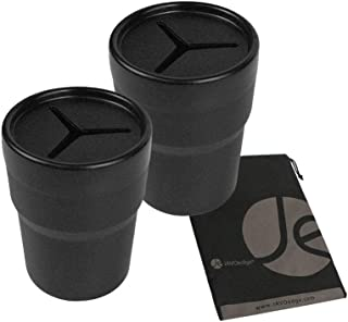 coin cup holder
