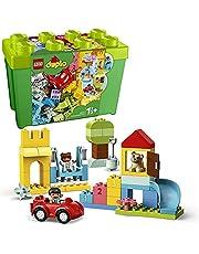 LEGO 10913 DUPLO Classic Brick Box byggsats med förvaring