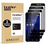 ivoler [3 Pack] Compatible with Asus Zenfone 3 ZE552KL 5.5