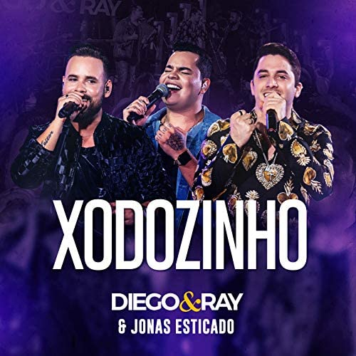 Diego & Ray feat. Jonas Esticado