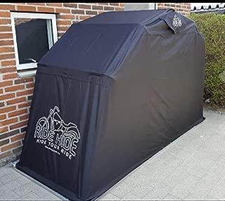 Irypulse Funda para Moto//Cubierta de la Motocicleta Impermeable A Prueba de Polvo con Bolsa de Almacenamiento Protecci/ón Al Aire Libre Anti-rasgu/ño 3 Tama/ños-L