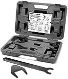 Performance Tool W89400 10-Piece Fan Clutch Wrench Set