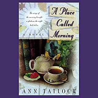 A Place Called Morning audiobook cover art