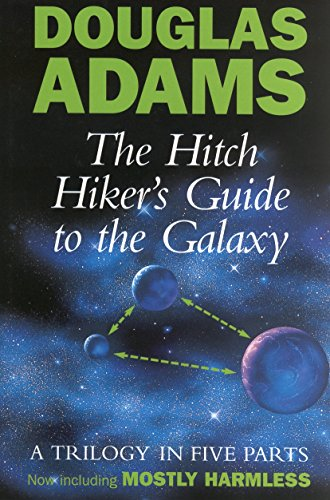 The Hitch Hiker's Guide to the Galaxy Omnibus