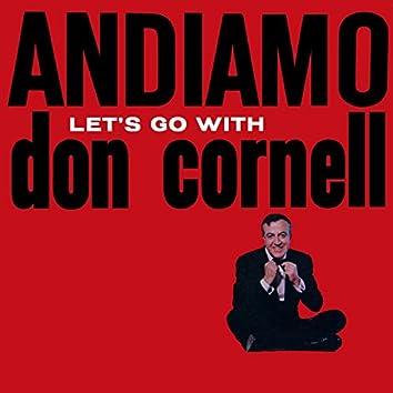 Andiamo Let's Go with Don Cornell