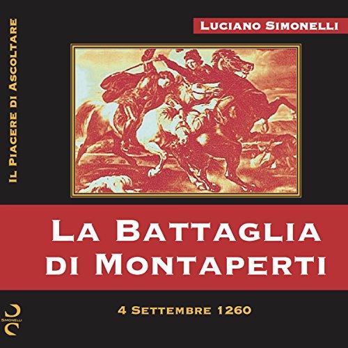 La battaglia di Montaperti  Audiolibri