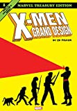 X-Men: Grand Design (X-Men: Grand Design (2017-2018)) (English Edition)
