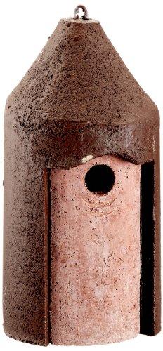 Schwegler 111 Nisthöhle, Einflugloch 32 mm, zur schwebenden Aufhängung