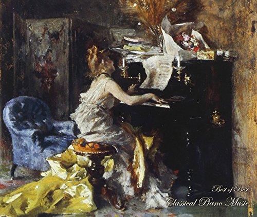 ベスト・オブ・ベスト/クラシック・ピアノ