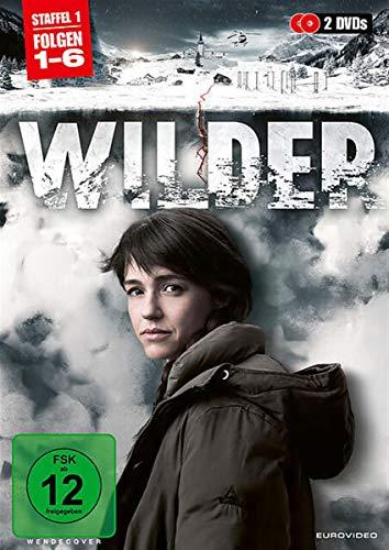 Wilder - Staffel 1 [2 DVDs]