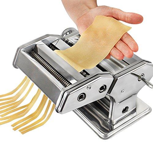 La machine à pâtes manuelle SOTECH